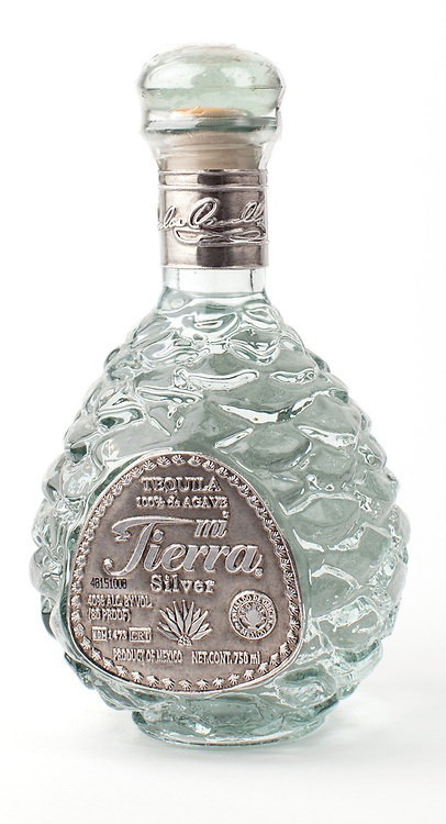 Mi Tierra Silver -- Image originally appeared in the Tequila Matchmaker: http://tequilamatchmaker.com