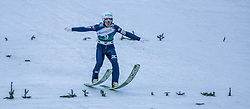 10.01.2015, Kulm, Bad Mitterndorf, AUT, FIS Ski Flug Weltcup, Bewerb, im Bild Junshiro Kobayashi (JPN) // soars to the Air during his Competition Jump of the FIS Ski Flying World Cup at the Kulm, Bad Mitterndorf, Austria on 2015/01/10, EXPA Pictures © 2015, PhotoCredit: EXPA/ Dominik Angerer