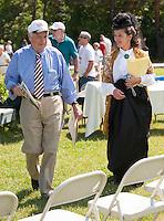 Gilford Bicentennial celebration on Saturday,  June 16, 2012.