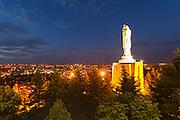 Town of Haskovo