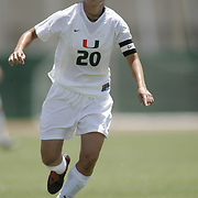 2006 Hurricanes Women's Soccer