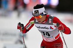 29.12.2011, DKB-Ski-ARENA, Oberhof, GER, Viessmann FIS Tour de Ski 2011, Prolog, Freie Technik/ Freistil Damen im Bild Marit Bjoergen (NOR) . // during of Viessmann FIS Tour de Ski 2011, in Oberhof, GERMANY, 2011/12/29 .. EXPA Pictures © 2011, PhotoCredit: EXPA/ nph/ Hessland..***** ATTENTION - OUT OF GER, CRO *****