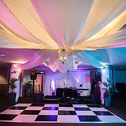 KingsWay School Ball - Ballroom