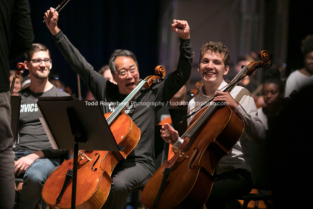 6/9/17 1:30:31 PM<br /> The Negaunee Music Institute<br /> Yo-Yo Ma at Kenwood Academy<br /> <br /> &copy; Todd Rosenberg Photography 2017