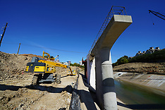 Construction (Infrastructure and Heavy Equipment)