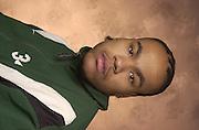 2001 Track & Field Head shots