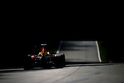 September 3, 2016: Daniel Ricciardo (AUS), Red Bull , Italian Grand Prix at Monza