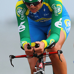 Brainwash Ladiestour Dronten Team Time Trail Chantal Blaak