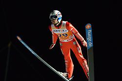 21.11.2014, Vogtland Arena, Klingenthal, GER, FIS Weltcup Ski Sprung, Klingenthal, Herren, HS 140, Qualifikation, im Bild Anders Jacobsen (NOR) // during the mens HS 140 qualification of FIS Ski jumping World Cup at the Vogtland Arena in Klingenthal, Germany on 2014/11/21. EXPA Pictures © 2014, PhotoCredit: EXPA/ Eibner-Pressefoto/ Harzer<br /> <br /> *****ATTENTION - OUT of GER*****
