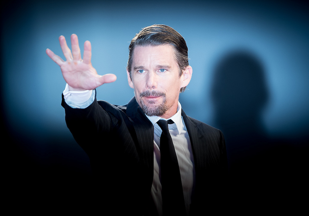 Ethan Hawke - Actor - <br />