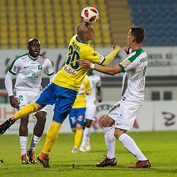 20181006: SLO, Football - Prva liga Telekom Slovenije 2018/19, NK Celje vs NK Olimpija