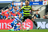 Huddersfield Town v Reading 290517