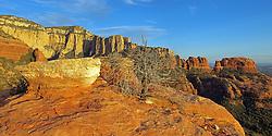 Palatki Ridge