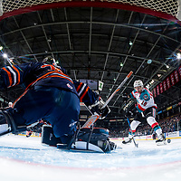 033117 R1G5 Kamloops Blazers at Kelowna Rockets