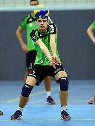 22-10-2014 NED: Selectie SSS seizoen 2014-2015, Barneveld<br /> Topvolleybal SSS Barneveld klaar voor het nieuwe seizoen 2014-2015 / Arjan Roelofs
