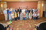 Sunday at Winthrop Rockefeller Institute during the Social Entrepreneurship workshop on Petit Jean Mountain
