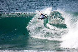 Joan Duru from France finished second in R1 H8 at the Corona Open J-Bay.