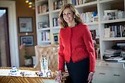 SEA ISLAND, GA - NOVEMBER 30, 2015:  United State Golf Association President Diana Murphy. CREDIT: Stephen B Morton for USGA