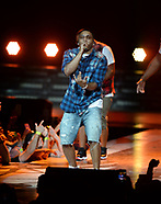Nelly in concert - 6 Oct 2017