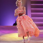 NLD/Hilversum/20120901 - 2de liveshow AVRO Strictly Come Dancing 2012, Stacey Rookhuizen