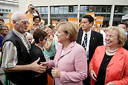 Angela Merkel in LU