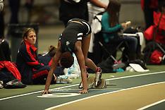 D2 Women's 400M Final