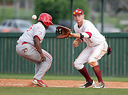 OC Baseball vs Bacone College SS - 4/10/2012