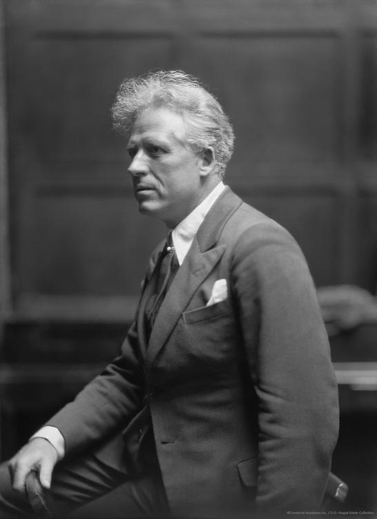 Shaw Desmond, Irish Author, 1926