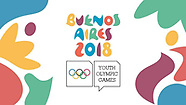 2018 Youth Olympic Games - Buenos Aires (ARG)