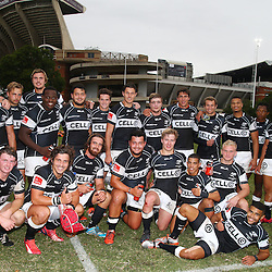 Durban Friday, July 24 2015 , General views of The Cell C Sharks U19 during tThe Cell C Sharks U19 vs Free State U19 Growthpoint Kings Park KP2, (Photo by Steve Haag)
