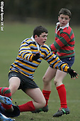 National Schools 7s 2006. Mondays pics. W3 + 5 1-2.15