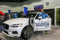 ASICS Los Angeles Marathon<br /> Los Angeles, California March 8, 2020<br /> photo © Kevin Morris