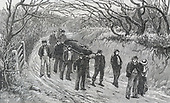 UK, mining, 19-20th century, AD