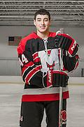 Marist High School 2015 Hockey Sports Photography. Chicago, IL. Chris W. Pestel Chicago Sports Photographer.