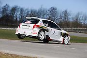 Rallysportens Dag 2012 - Roskilde