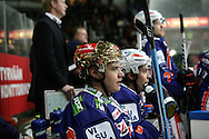22.1.2013, Hakametsan halli, Tampere..Jääkiekon SM-liiga 2012-13. Tappara - HIFK..Aleksander Barkov - Tappara