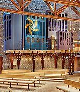 orgelrestaurering i Islev Kirke i Rødovre, orgel, tilhørerpladser