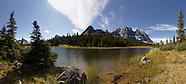 Jasper panoramas
