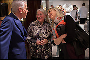 NICKY HASLAM; JACQUI SMALL; PAULA PRYKE OBE, Ralph Lauren host launch party for Nicky Haslam's book ' A Designer's Life' published by Jacqui Small. Ralph Lauren, 1 Bond St. London. 19 November 2014