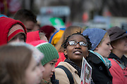 Images from the 42bd Annual March for Life in Washington DC. It was the largest in event history #whywemarch