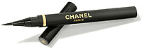 chanel paris black eyeliner