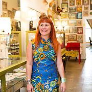 Gogo Borgerding (New Orleans jewelry designer)