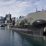 Australian National Maritime Museum, Sydney Australia