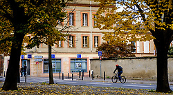 Street scene in Toulouse, FRance<br /> <br /> (c) Andrew Wilson | Edinburgh Elite media