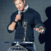 MON/Monaco/20140527 -World Music Awards 2014, Kellan Lutz