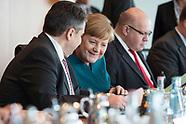 20170322 Kabinettsitzung