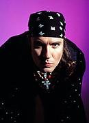 Duran Duran - Simon Le Bon 1989 photosession