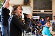 PDX Pop Now! at J.V. Beach K-8 school. © Jason Quigley http://www.photojq.com