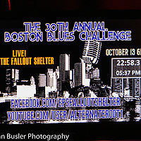 Boston Blues Challenge 2019 Ext Play Sessions 10-13-19