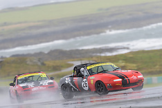 BRSCC MX-5 Championship 2017 - Anglesey